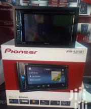 New Avh-a215bt Pioneer Brand Car Stereo. | Vehicle Parts & Accessories for sale in Nairobi, Nairobi Central