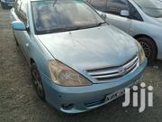 Toyota Allion 2002 Blue | Cars for sale in Nairobi, Komarock