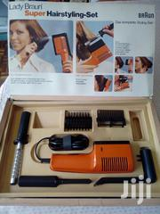 Hairstyling Set Dryer | Tools & Accessories for sale in Nairobi, Parklands/Highridge
