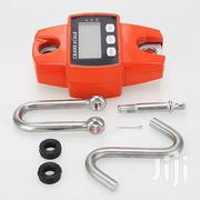 300kg Electronic Portable Mini Crane Scale Hanging Hook   Store Equipment for sale in Nairobi, Nairobi Central