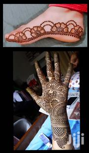 OFFER On Heena/Mehndi Application | Health & Beauty Services for sale in Mombasa, Shimanzi/Ganjoni