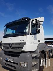 Mercedes Benz Axor Truck Prime Mover. | Trucks & Trailers for sale in Mombasa, Majengo