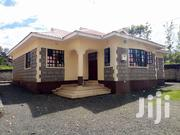 Ewly Built Spacious 3 Bedrms Bungalow For Sale In Ngong, Matasia | Houses & Apartments For Sale for sale in Kajiado, Ngong