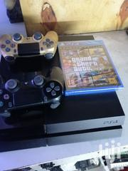 Ps4 With Gta 5 | Video Games for sale in Nairobi, Nairobi Central