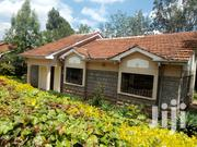 3 Bedroomed Bungalow For Rent In Ngong Matasia | Houses & Apartments For Rent for sale in Kajiado, Ngong