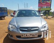 Subaru Legacy 2007 2.0 AWD Gray | Cars for sale in Nairobi, Nairobi Central