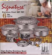 Stainless Steel Hot Pot | Home Appliances for sale in Nairobi, Nairobi Central