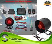 New Car Alarm With Remote Cutoff Plus Installation | Vehicle Parts & Accessories for sale in Nairobi, Nairobi Central