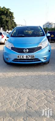 Nissan Note 2013 Blue | Cars for sale in Mombasa, Shimanzi/Ganjoni