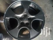 "Rims Size ""16 Subaru 