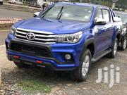 Toyota Hilux 2016 Blue | Cars for sale in Nairobi, Kilimani