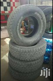 265/70R17 Geolander Ex-japan | Vehicle Parts & Accessories for sale in Nairobi, Mugumo-Ini (Langata)