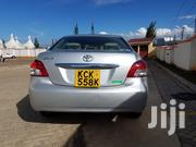 Toyota Belta 2009 Silver | Cars for sale in Nairobi, Nairobi Central