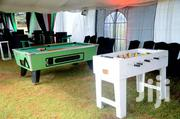 We Hire Out Table Tennis,Foosball Pool Tables And Many More | Party, Catering & Event Services for sale in Nairobi, Kitisuru