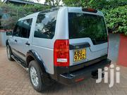Land Rover Discovery II 2007 Silver | Cars for sale in Nairobi, Nairobi Central