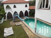 AMBASSADORIAL 6 Bedroom Beach House In | Houses & Apartments For Rent for sale in Mombasa, Mkomani