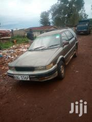 Toyota Carib 2002 Silver | Cars for sale in Kiambu, Hospital (Thika)