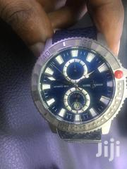 Mechanical Ulysse Nardin Quality Timepiece For Men's | Watches for sale in Nairobi, Nairobi Central