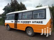 Ideal Isuzu Bus 3.3 | Buses & Microbuses for sale in Nakuru, Gilgil