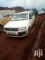 Toyota Probox 2004 White | Cars for sale in Kiambu, Hospital (Thika)