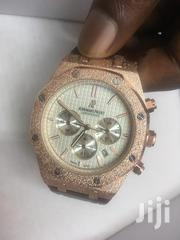 Audemars Pigeut Chronograph Watch For Gents   Watches for sale in Nairobi, Nairobi Central