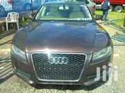 Audi A5 2.0 TDI Coupe 2012 Brown | Cars for sale in Nairobi, Woodley/Kenyatta Golf Course