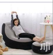Inflatable Sit With A Puff   Home Accessories for sale in Nairobi, Nyayo Highrise