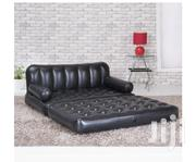 2 Sitter Pullout Sofa Bed | Furniture for sale in Nairobi, Zimmerman