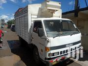 Isuzu NKR 1996 White | Trucks & Trailers for sale in Nairobi, Umoja II