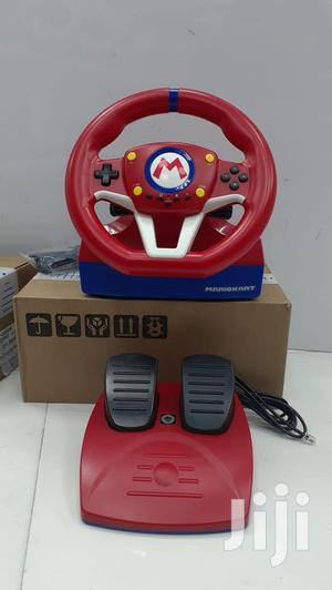 Driving Wheel For Ps4 & 3