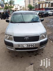 Toyota Succeed 2012 Silver | Cars for sale in Nairobi, Eastleigh North