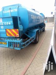 Water Tanker | Other Services for sale in Kiambu, Ruiru