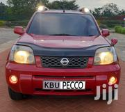 Nissan X-Trail 2005 2.0 Red   Cars for sale in Nairobi, Karura