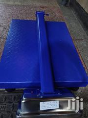 Platform Weighing Scale Machine Available | Farm Machinery & Equipment for sale in Nairobi, Nairobi Central