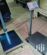 500kgs Heavy Duty Weighing Scales | Store Equipment for sale in Nairobi, Nairobi Central