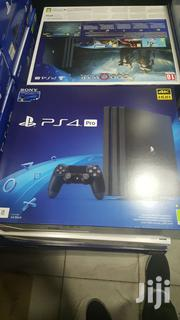 Ps4 Pro 1tb Storage New | Video Game Consoles for sale in Nairobi, Nairobi Central