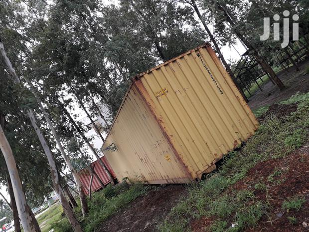 Archive: 40ft And 20ft Containers For Sale Both Low And High Cube