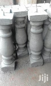 Balcony Posts | Building Materials for sale in Uasin Gishu, Langas