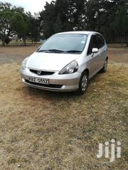 Honda Fit 2007 Silver | Cars for sale in Nairobi, Airbase