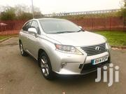 Lexus RX 2014 Silver | Cars for sale in Nairobi, Nairobi Central