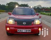 Nissan X-Trail 2005 Red | Cars for sale in Nairobi, Parklands/Highridge
