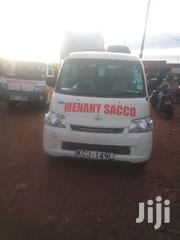Toyota Townace 2009 White | Cars for sale in Meru, Kianjai
