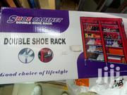 Metallic Shoe Rack | Home Accessories for sale in Nairobi, Kariobangi South