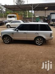 Land Rover Range Rover Vogue 2005 Silver | Cars for sale in Nairobi, Karura
