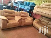 Majestic Luxury Quality Recliner 7 Seater Sofa | Furniture for sale in Nairobi, Ngara