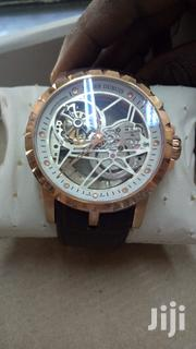 Roger Dubuis Mechanical Quality Timepiece | Watches for sale in Nairobi, Nairobi Central