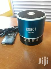 Robot Bluetooth Portable Speaker With Fm Radio | Audio & Music Equipment for sale in Nairobi, Nairobi Central