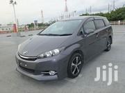 Toyota Wish 2012 Gray | Cars for sale in Nairobi, Parklands/Highridge