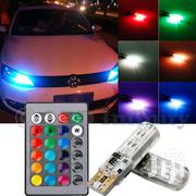 Multi-colour LED Parking Bulbs | Vehicle Parts & Accessories for sale in Nairobi, Nairobi Central