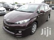 Toyota Wish 2012 Brown | Cars for sale in Nairobi, Parklands/Highridge
